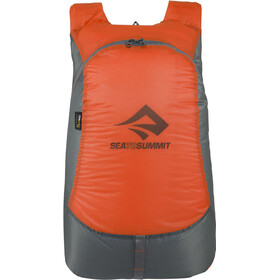 Sea to Summit Ultra-Sil Mochila, orange